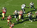 Handoff to Kenneth Darby at Rams at 49ers 11-16-08 2.JPG