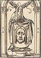 Hans Burgkmair I, Veronica, probably 1511, NGA 30817.jpg