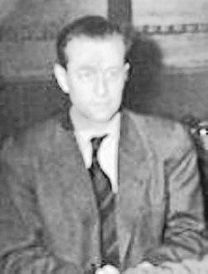 Hans Fritzsche - Fritzsche at the Nuremberg trials