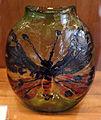 Hans stoltenberg-lerche per fratelli toso, vaso con libellula, murano 1914-20 ca.JPG