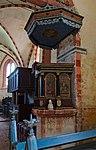 Hanstorf Kirche Kanzel.jpg