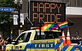 Happy Pride - MnDOT FIRST Truck at Twin Cities Pride Parade 2018 (42098719915).jpg