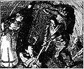 Harald Haarfagres saga - Gunnhild lar finnene drepe - C. Krohg.jpg