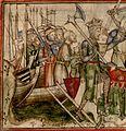 Harald landing in York 01.jpg
