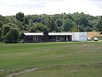 Potters Bar Cricket Club Dog Show