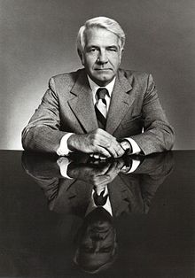 Harry Reasoner - Publicity Photo ABC News Correspondent.JPG