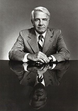 Harry Reasoner - Harry Reasoner, 1974