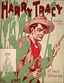 Harry Tracy. A Desperate Ditty 1911.jpg