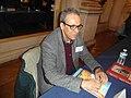 Hatem M'rad (22e Maghreb des Livres, Paris, 13 et 14 février 2016).jpg