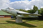 Hawker Sea Hawk Mk.101 'RB+363' (15589783299).jpg