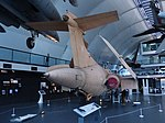 Hawker Siddley Buccaneer S2B (44497998832).jpg