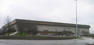 Hearnes Center
