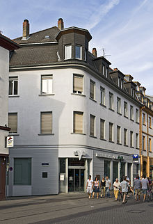 Hotel Berlin Heidelberger Platz
