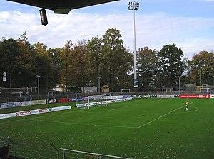 FC Gütersloh 2000 - Image: Heidewald 01 Guetersloh