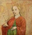 Heilige Barbara in St Veit (Veitsbronn) 1775.JPG