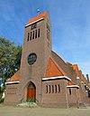 foto van Sint-Josephkerk