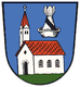 Coat of arms of Heimenkirch