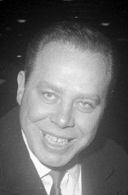Helmut Zacharias 1965