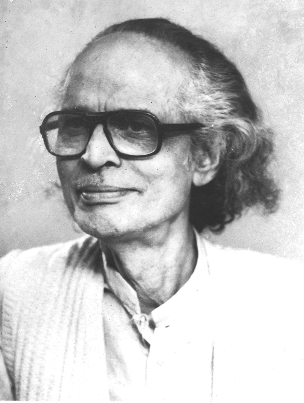 Hemango Biswas in the 1980s