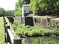 Henridorff (Moselle) écluse dans Vallée des éclusiers (A).jpg