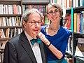 Henry Reese and Diane Samuels.jpg