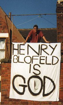 Henry Blofeld is God.