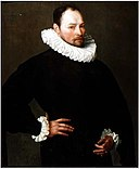 Herman van der Mast - Portrait of a man aged 33 in 1589.jpg