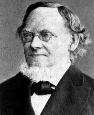 Hermann Grassmann - Hermann Günther Grassmann