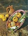 Heyva dolması Azerbaijani cuisine.jpg