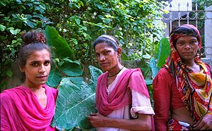 Hijron Ka Khanqah - Hijras of Delhi