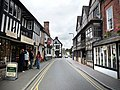 High Street, Much Wenlock - geograph.org.uk - 1652355.jpg