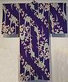 Hitoe (woman's unlined summer kimono), Honolulu Museum of Art 10952.1 .JPG