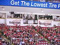 Hockeytown, Joe Louis Arena, Detroit, Michigan (21712720261).jpg