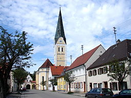 Hohenwart Marktkirche 2011 08