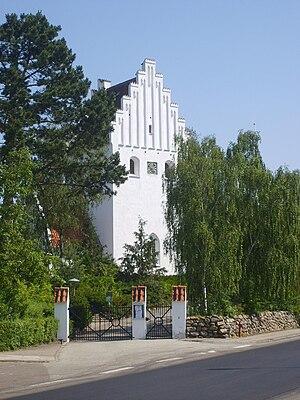 Højbjerg - Højbjerg Church