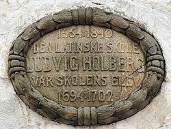 Holberg smykker hvor gammel er en ko