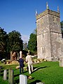 Holcombe 'Old' Church - geograph.org.uk - 1466372.jpg