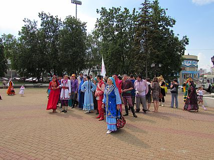Holiday Bashkir national costume 91.jpg