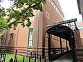 Holmes Sports Center - Simmons College - DSC09844.JPG