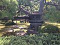 Hommaru Garden of Nijo Castle.JPG