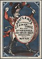 Hoofland's celebrated German tonic water will cure dyspepsia, liver complaint, debility, indigestion, etc., etc. LCCN2005694438.jpg