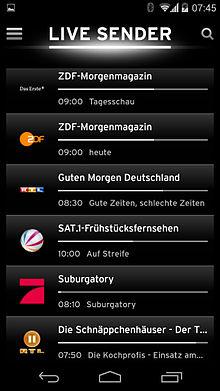 Horizon (Plattform) – Wikipedia
