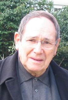Robert Hossein en 2007