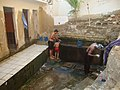 Hot Water Chashma (Mazar Mangho pir) - panoramio.jpg