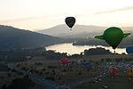Hot air balloon launch site Canberra.JPG