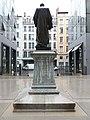 Hotel-Dieu de Lyon - Statue d'Amédée Bonnet - Dos.jpg