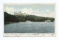 Hotel Champlain from Steamboat Landing, Lake Champlain, N. Y (NYPL b12647398-67709).tiff
