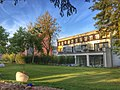 Hotel Knorz Rückansicht von Spielplatz.jpg