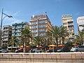 Hotel Marsol, Lloret de Mar, Costa Brava, Spain.JPG