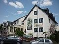Hotel Sebastianushof, Schweinheim, 04.2011 - panoramio.jpg